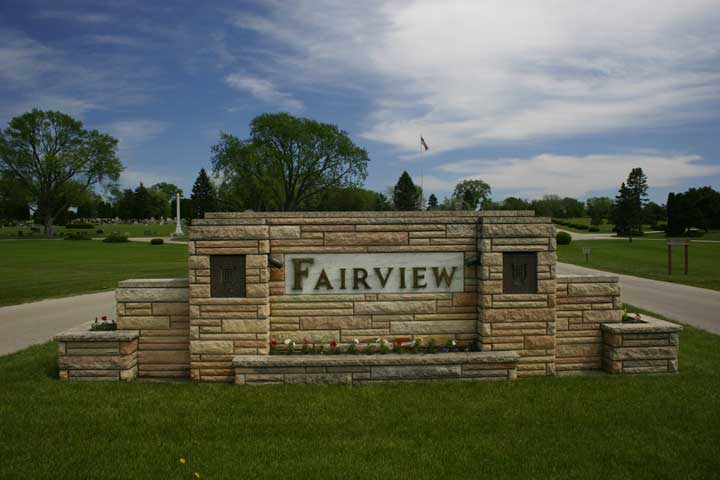 Fairview Park Cemetery